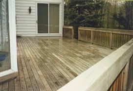 deck over paint colors landscape design