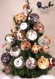 swiss mountain ornament by sherry kendall custom pet