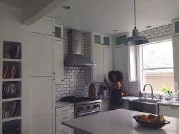 First Home Renovation White Quartz by My New Home Renovations Kitchen Before U0026 After Pictures