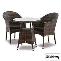 Outdoor Furniture 3 Piece by Buy Outdoor Furniture Sets U0026 Outdoor Lounge Sets Online Briscoes