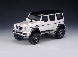 mercedes g500 pickup glm models 1 43 scale mercedes benz model cars sold out