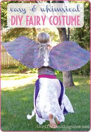 a thrifter in disguise diy fairy costume part 1 whimsical skirt