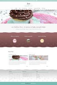29 best bakery website design ideas images on pinterest website