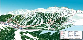 Colorado Ski Map by Ski Resort Directory Colorado Ski Resort Directory Free
