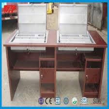 High Quality Computer Desk Lab Equipment Computer Desk Competitive Price 1 High Quality 2