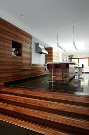 le marché de la cuisine cuisines cuisine minimal design moderne luxe plateforme marche