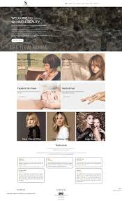 our salon website u0026 marketing clients in the uk u0026 usa