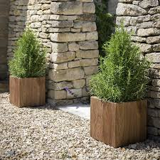 wonderful contemporary garden planters pictures ideas tikspor