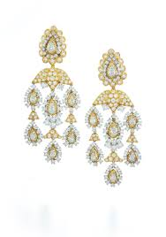 girandole earrings david webb new york couture girandole earrings pear shaped