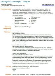 Drafter Resume Sample by Cad Administrator Cover Letter