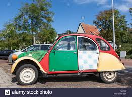 old citroen old citroen 2cv stock photo royalty free image 86324767 alamy