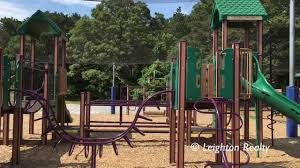 stony brook elementary playground brewster ma youtube