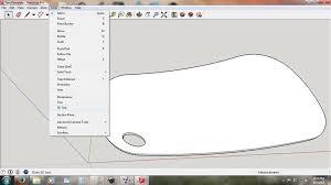 3d printed baby footprint template by atomjaay pinshape