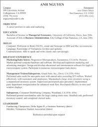 Biologist Resume Sample by Economics Major Resume Cv01 Billybullock Us