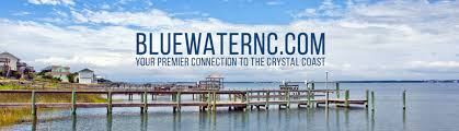 bluewater website for vacation rentals
