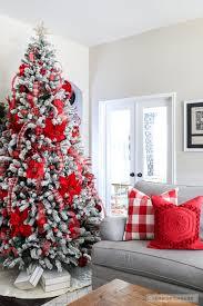 how to decorate home for christmas christmas 2017 home tour