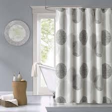 Shower Curtain Contemporary Contemporary Bathroom Shower Curtain Design For Modern Bathroom