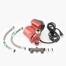 laing under sink recirculating pump 595916 grundfos 595916 up15 10su7p tlc comfort water