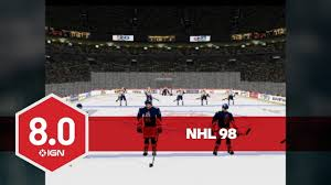 nhl 18 review ign