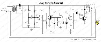 clap to turn off lights awesome switch on circuit pictures everything you need to know