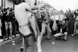 mardi gras men best mardi gras the 1979 strike sociological images