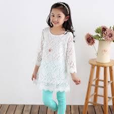 2017 girls lace dress for 2015 3 4 sleeve dresses u0027s