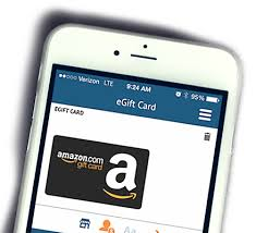 gift card app giftcards