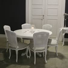French Provincial Dining Room Chairs Lauren French Provincial Double Rattan Back Dining Chair Natural