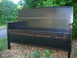 handmade exquisite handcrafted deacon u0027s bench by neil erickson
