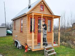 Das Haus Kaufen Tiny House Die Große Idee Vom Kleinen Haus Auf Rädern Staufen