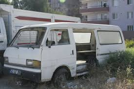 mazda car van abandoned mazda van abandoned pinterest abandoned and mazda