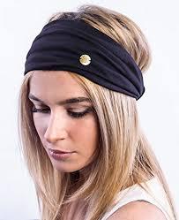 headband ponytail multipurpose headbands for women by loviani workout