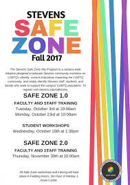 lgbtq resources and support stevens institute of technology