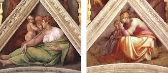 restoration of the sistine chapel frescoes religion wiki