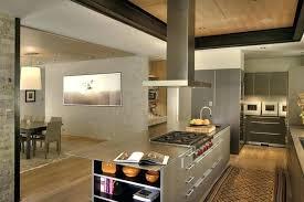 kitchen island vents pop up range vent how to improve kitchen ventilation pop up range