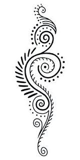 tattoo for a friend 4 5 henna flowers hennas and google images