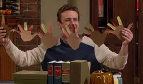 a definitive ranking of every how i met your thanksgiving