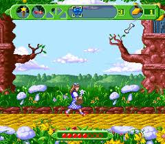 play wizard of oz the nintendo super nes online play retro