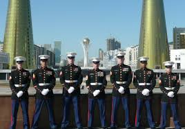 the marine security guard program sofrep