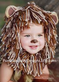 Cowardly Lion Costume Lion Costume Lion Mane Wizard Of Idealpin