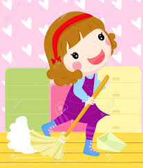 clean your house cleaning your house clip art u2013 cliparts