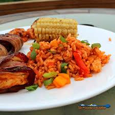 cajun cuisine easy cajun rice