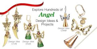images of christmas earrings christmas jewelry making supplies fire mountain gems and beads