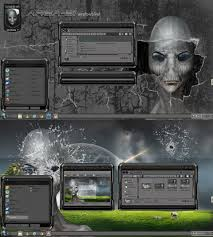 area51 theme by coolcat21 on deviantart