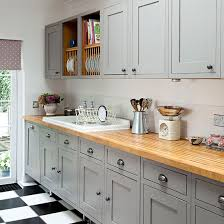How To Remove A Kitchen Countertop - how can i remove a stain from an oak worktop ideal home