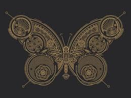 40 beautiful steampunk drawings u0026 illustrations inspirationfeed