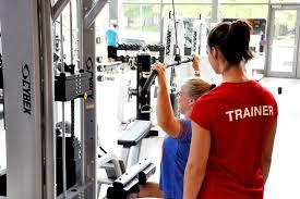 personal training u2013 recreation
