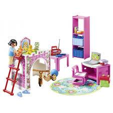 chambre enfant playmobil chambre d enfant playmobil city 9270 premier âge et
