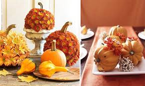 thanksgiving table decoration craft ideas utnavi info