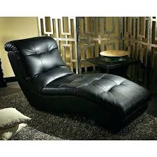 Leather Lounger Sofa Black Leather Chaise Lounge U2013 Mobiledave Me
